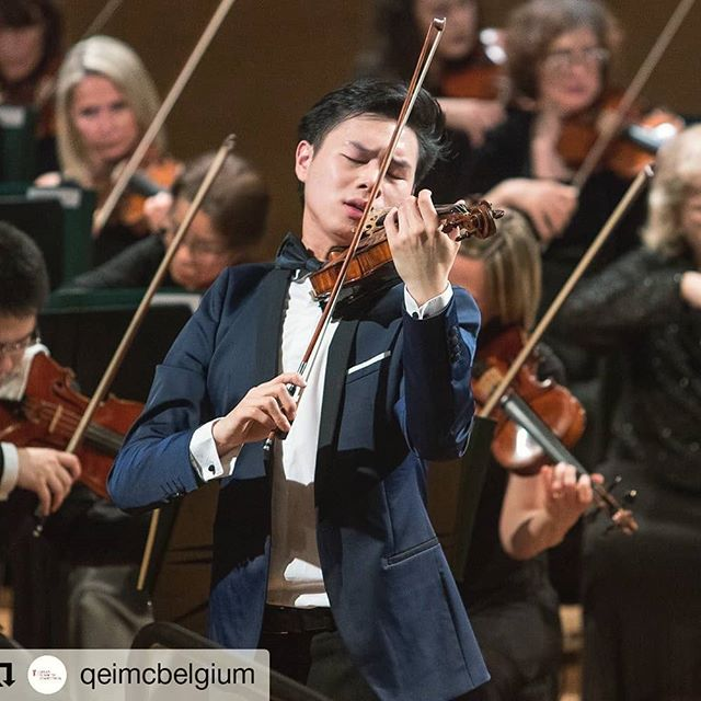 Image result for timothy chooi at Bozar